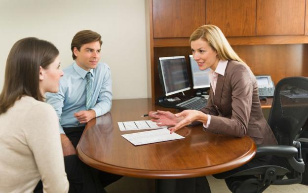финансовый советник